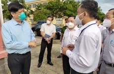 Bộ trưởng Bộ Y tế kêu gọi nhà khoa học 'hiến kế' chống dịch Covid-19 hiệu quả