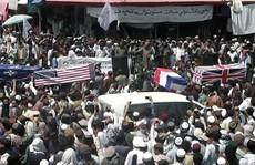 Taliban dịu giọng với Mỹ