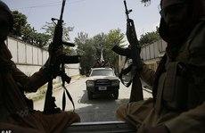 Taliban gửi 'thư báo tử' cho những người Afghanistan giúp đỡ phương Tây