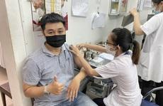 Khánh Hòa sẽ tiêm vắc-xin Vero Cell cho 150.000 người