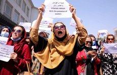 Phát ngôn 'dậy sóng' của Taliban