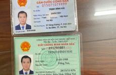 Khởi tố kẻ giả danh 'vụ trưởng Thanh tra Chính phủ' đòi vượt chốt kiểm dịch Covid-19 tại Đồng Nai