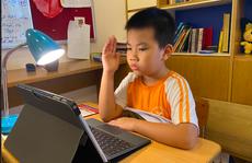 Bộ GD-ĐT công bố nguồn bài giảng, học liệu số phục vụ dạy học trực tuyến