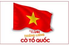 Báo Người Lao Động phát động cuộc thi ảnh 'Thiêng liêng cờ Tổ quốc'