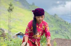 Phóng sự ảnh: Ngắm một Hà Giang đẹp mê mẩn vào thu