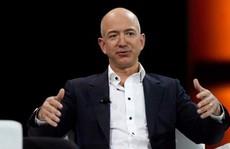 Jeff Bezos đầu tư startup kéo dài tuổi thọ con người?