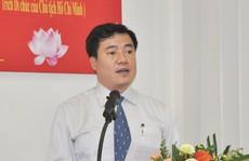 Ông Nguyễn Sinh Nhật Tân được bổ nhiệm làm Thứ trưởng Bộ Công Thương