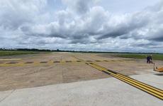 Chính thức khai thác đường lăn S7, S8 tại sân bay Tân Sơn Nhất