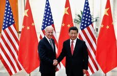 Lãnh đạo Mỹ và Trung Quốc điện đàm lần đầu tiên sau gần 7 tháng