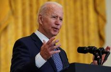 Covid-19: Số ca tử vong tăng mạnh, Tổng thống Biden hết kiên nhẫn