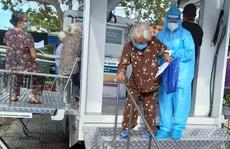 Trong 1 ngày, hơn 3.100 bệnh nhân Covid-19 xuất viện ở TP HCM