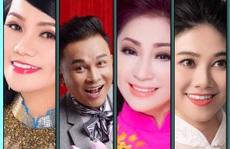 30 nghệ sĩ nổi tiếng tham gia MV ca cổ 'Sài Gòn, ngày vui trở lại' của NSƯT Hữu Quốc