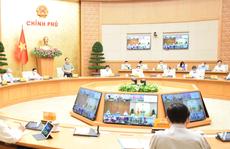 Từ nay đến hết năm 2021, Việt Nam sẽ nhập về 103,4 triệu liều vắc-xin phòng Covid-19