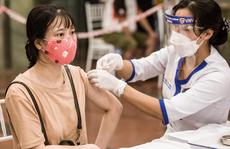 Gần 27,2 triệu liều vắc-xin Covid-19 đã tiêm, hơn 4,5 triệu người tiêm đủ 2 mũi