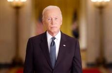 Phát biểu gây chú ý của Tổng thống Joe Biden về sự kiện 11-9