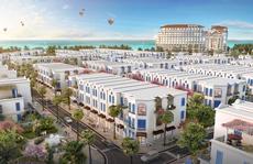 """The Blue Village – """"tiểu Santorini"""" độc đáo giữa lòng đại đô thị nghỉ dưỡng FLC Quảng Bình"""