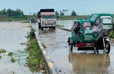 Siêu bão cực mạnh đổ bộ Philippines, sức gió 'hủy diệt' 260 km/giờ