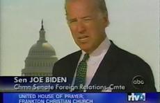 Tổng thống Joe Biden ở đâu trong ngày 11-9-2001?