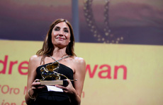 Liên hoan Phim Venice 2021: Nữ đạo diễn tiếp tục được vinh danh