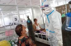 Ngày 12-9, thêm 11.116 người khỏi bệnh, 11.478 ca mắc Covid-19 mới