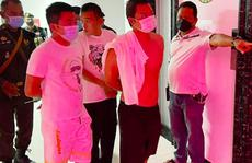 Cảnh sát Campuchia đột kích sòng bạc thuộc Dự án Trung Quốc