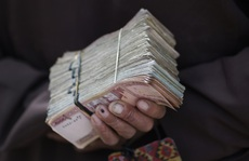 2.100 tỉ USD của Mỹ đã 'đè nát' Afghanistan như thế nào?