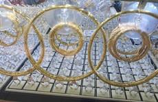 Giá vàng hôm nay 12-9: Tâm lý kém lạc quan, giá vàng sẽ giảm mạnh?