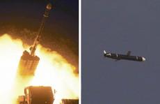 Âm thầm thử tên lửa tầm xa mới, Triều Tiên tuyên bố 'thành công'