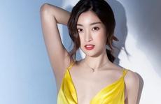 Hoa hậu Đỗ Mỹ Linh lên tiếng về việc 'chảnh chọe, coi thường' Đỗ Thị Hà