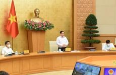 Thủ tướng: Kiên Giang, Tiền Giang xét nghiệm chậm, còn chủ quan, phòng dịch một số nơi chưa tốt