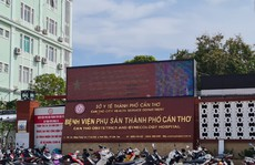 Phong tỏa tạm thời Bệnh viện Phụ sản TP Cần Thơ liên quan ca F0