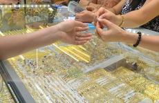 Giá vàng hôm nay 13-9: Thị trường 'bất động', vàng SJC vẫn rất cao
