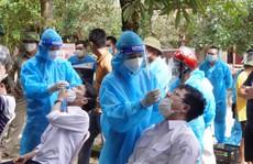 Quảng Bình: 11 người nhà trở thành F0 khi chăm sóc bệnh nhân Covid-19