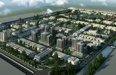 The New City Châu Đốc – mang hơi thở hiện đại đến thị trường bất động sản An Giang
