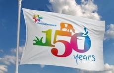 Tập đoàn FrieslandCampina kỷ niệm 150 năm với vị trí Top 3 trong sáng kiến tiếp cận dinh dưỡng toàn cầu