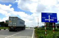 TP HCM kiến nghị Chính phủ thống nhất nguồn vốn cho dự án Vành đai 3