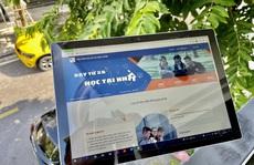 VNPT sẽ hỗ trợ 37.000 máy tính bảng cho học sinh, sinh viên vùng dịch