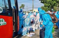 Vì sao Đắk Lắk không tổ chức đón học sinh từ vùng dịch trở về?