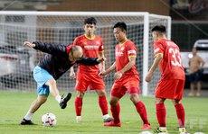 Chủ tịch CLB Hải Phòng xin đăng cai 2 trận đấu Vòng loại World Cup của tuyển Việt Nam