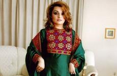 Phụ nữ Afghanistan phản đối Taliban 'đụng vào quần áo'
