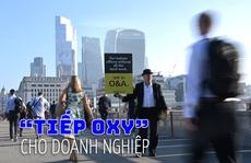 """[eMagazine] """"Tiếp oxy"""" cho doanh nghiệp trong đại dịch Covid-19"""