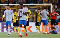 Solskjaer và 'điệp vụ bất khả thi' ở Man United