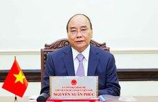 Chuyến công du của Chủ tịch nước nhằm thúc đẩy việc hỗ trợ, chuyển giao vắc-xin