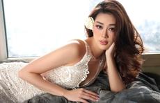 Khánh Vân vào Top 20 Hoa hậu của các hoa hậu