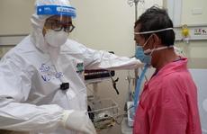 Ngày 15-9, thêm 14.189 người khỏi bệnh, TP HCM giảm hơn 1.000 ca mắc Covid-19