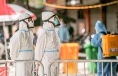 Hướng dẫn mới nhất về biện pháp phòng chống dịch Covid-19 khi giãn cách xã hội
