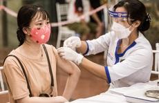 Hơn 31,3 triệu liều vắc-xin Covid-19 đã tiêm, 5 địa phương đang tăng tốc tiêm chủng