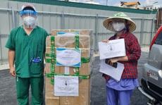 'Nhịp thở quê hương' góp sức đẩy lùi dịch bệnh