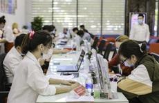 Chiều nay 15-9, các trường ĐH công bố điểm chuẩn, mời xem trên Người Lao Động Online