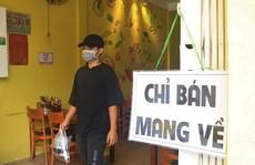 Những quận, huyện nào ở Hà Nội được mở hàng 'bán mang về' từ 12 giờ 16-9?
